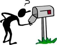 dov'è la posta