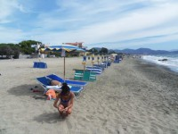 foto spiaggia generica