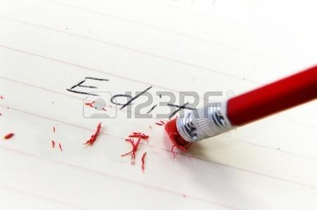 matita rossa