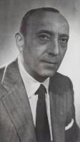 Il senatore Mario Costa