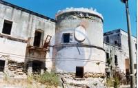 Una delle porzioni della struttura (Foto Pgs vietata la riproduzione)