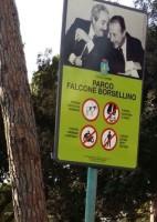 parco falcone