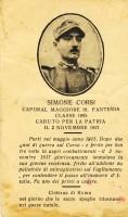 1. SANTINO RICORDO 1919